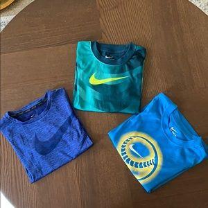 Nike Jersey T's